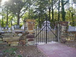 Hearne Cemetery