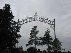 Stone Pocket Cemetery