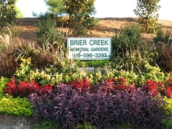 Brier Creek Memorial Gardens