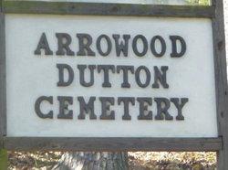 Arrowood Dutton Cemetery