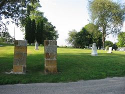 Old Mineral Point Cemetery