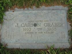 Joseph Carson Graber
