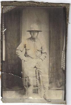 Pvt Samuel Leroy Clements