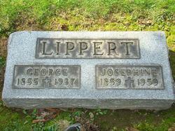 Josephine <i>Richards</i> Lippert
