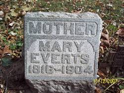 Mary Everts