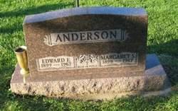 Margaret S <i>Rockweiler</i> Anderson