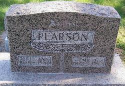Emil Godfreid (Persson) Pearson