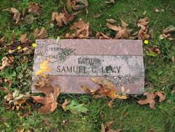 Samuel Clint Levy