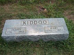 James Kiddoo