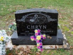 Jan Chryn