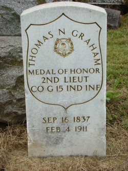 Thomas N. Graham