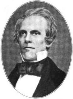 Nehemiah Abbott