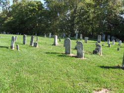 Old Harris Creek Cemetery
