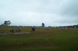 Silver Springs Cemetery
