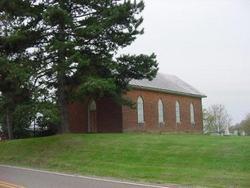 Kilgore Presbyterian Cemetery