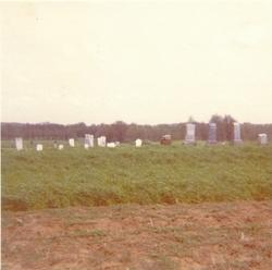 Atteberry Cemetery