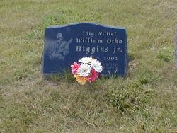 William Otha Higgins, Jr