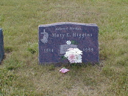 Mary Elizabeth <i>Harvey</i> Higgins