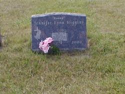 Jennifer Lynn Higgins