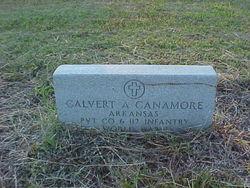 Calvert Atlas Canamore