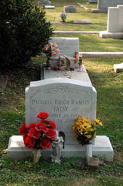 Patricia Patsy <i>Paugh</i> Ramsey