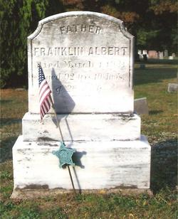Franklin Albert