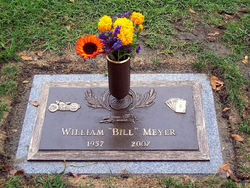 William Frank Bill Meyer