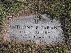 Anthony Patrick Taranto