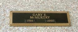 Gary Brazon McMurtry