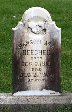 Ransom Asa Beecher