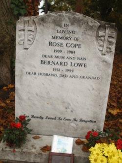 Rose Eveline Cope