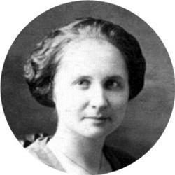 Agnes Grace <i>Semple</i> Austin