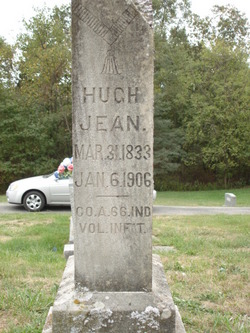 Hugh Jean
