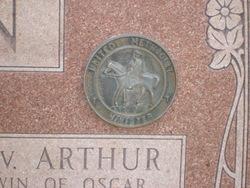 Rev Arthur Jean