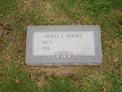Gracie Ellen <i>Milstead</i> Downey