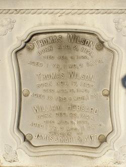 Thomas Wilson Hartshorne