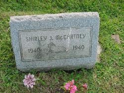 Shirley J. McCartney