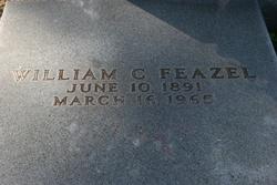 William Crosson Feazel