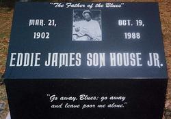 Eddie James Son House, Jr