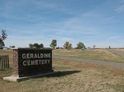 Geraldine Cemetery