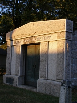 Black Point Cemetery
