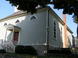 Saint Michaels Episcopal Church Cemetery