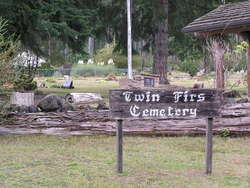Twin Firs Cemetery