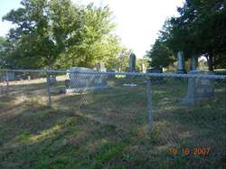 Brush Grove Cemetery