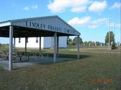 Lindley Prairie Cemetery