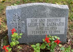 George W. Galbraith
