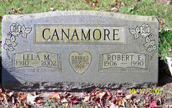 Robert Ernest Canamore