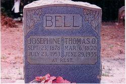 Thomas Osman Bell
