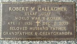 William Robert Gallagher