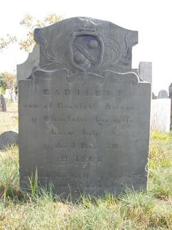 Bartlett Adams